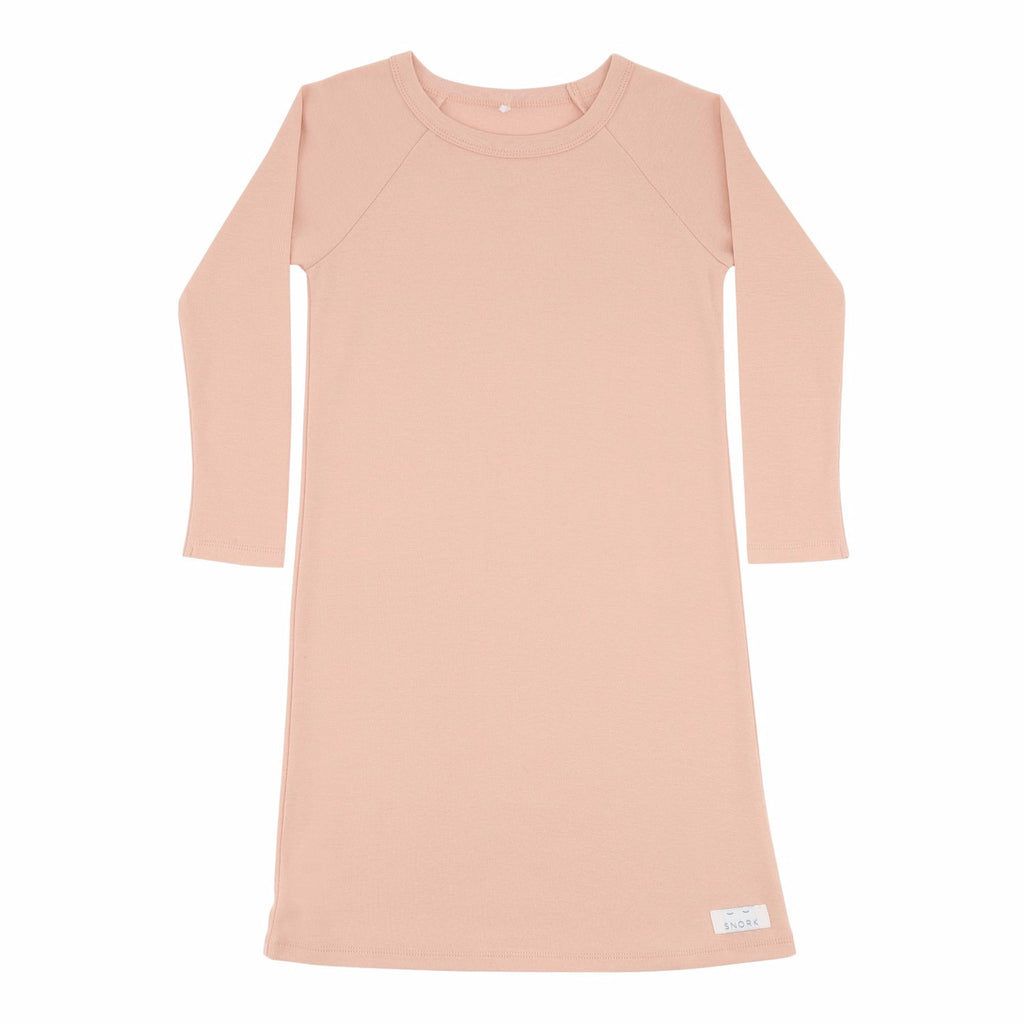 Snork Copenhagen Nightdress Rose Cloud