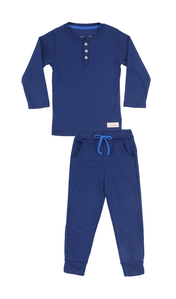 Pyjamas Boy Midnight blue