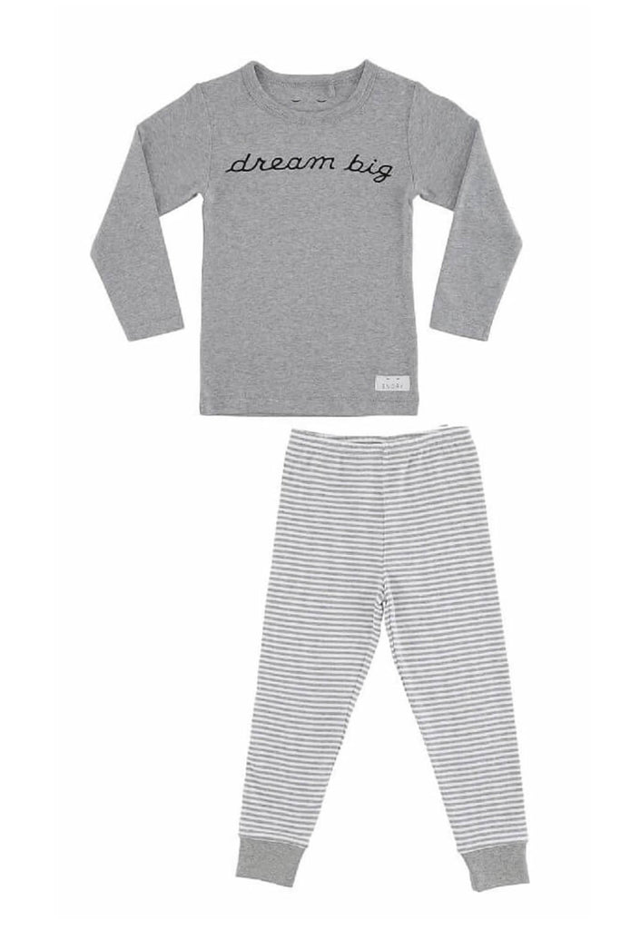 Pyjamas DREAM BIG Baby
