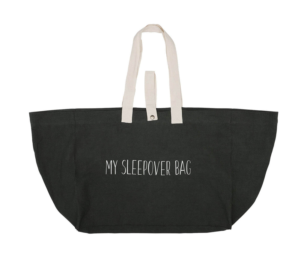 MY SLEEPOVER BAG Olive Green