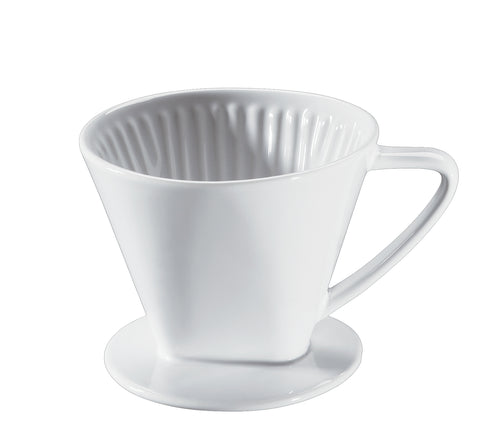 Pour Over Coffee Dripper Filter - Cilio