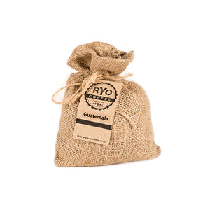 Guatemala Green / Raw Coffee Beans Grain Pro - 500g