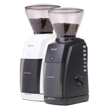 Baratze Encore Conical Burr Coffee Grinder (White only)