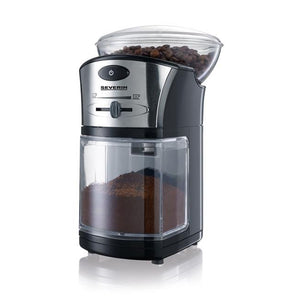 Severin Electric Coffee Grinder - Black
