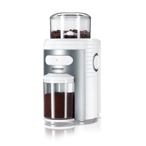 Severin Conical Burr Electric Coffee Grinder