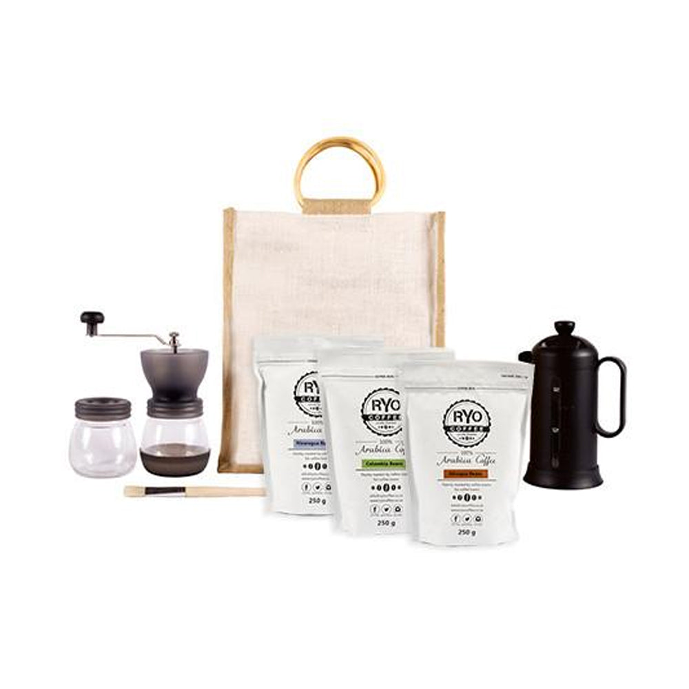 Ultimate Coffee Kit