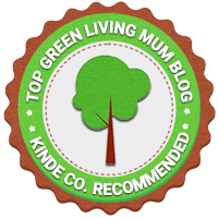 top green living mum blogs
