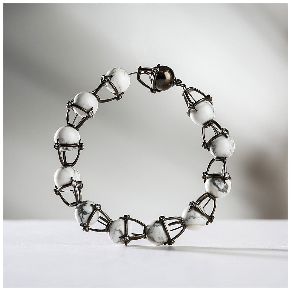 Morrows 10mm Bracelet