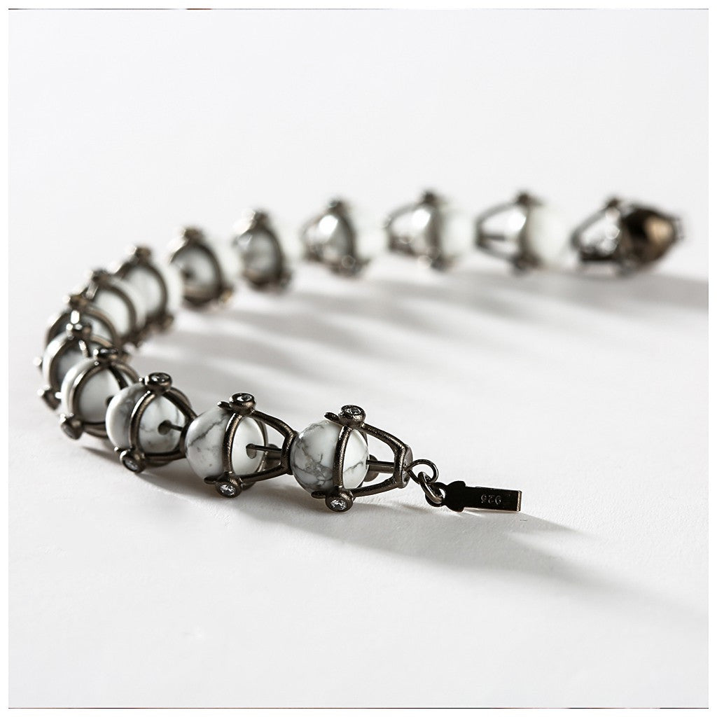 Morrows 8mm Bracelet