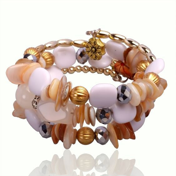 Gemstone Natural Stone bracelet