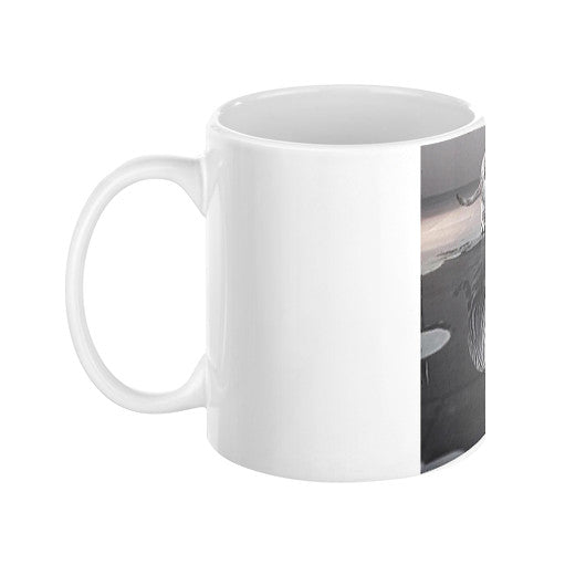 Coffee Mug 11oz - Natalie