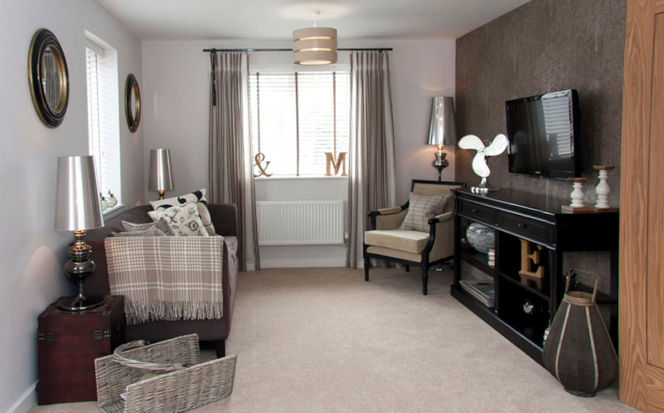 Bethersden Showhome