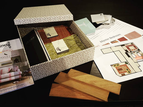 interior design box