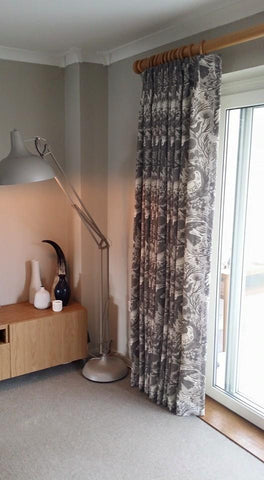 st judes curtains, made to measure