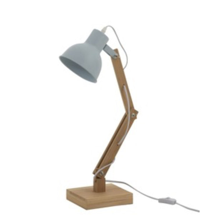 Denis Table Lamp - Applemoon Interiors
