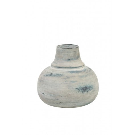 Blongas Sea Wash Vase - Applemoon Interiors