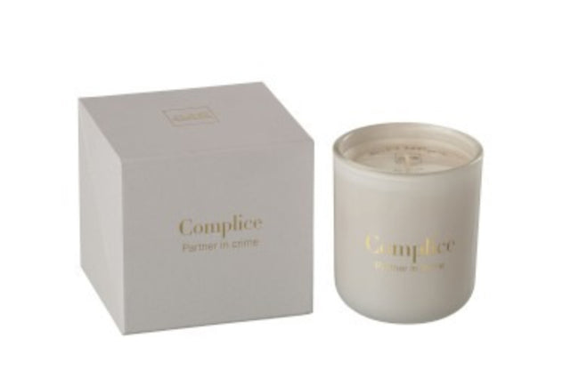 Scented Candle - Applemoon Interiors