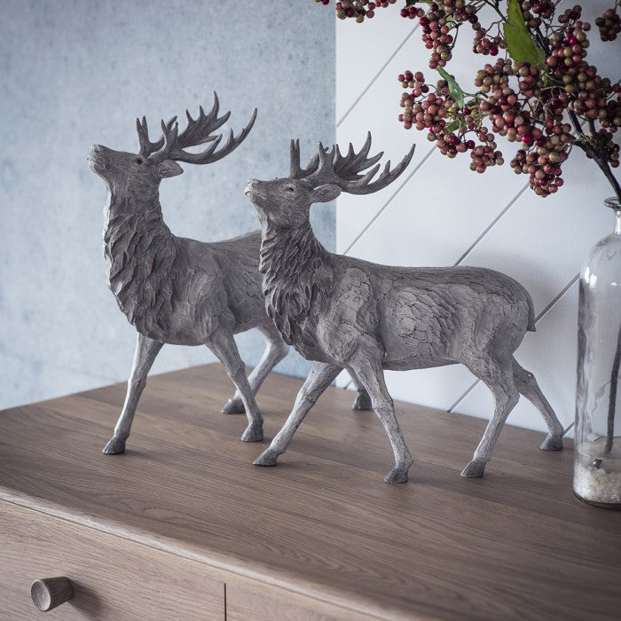 Invarary Woodland Deer - Applemoon Interiors