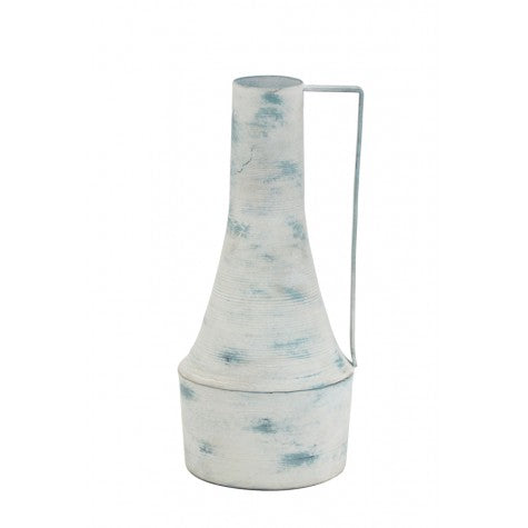 Tupana Sea Wash Vase - Applemoon Interiors