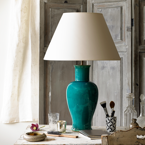 lola lamp base - Applemoon Interiors