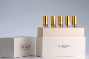 Load image into Gallery viewer, best seller perfume set