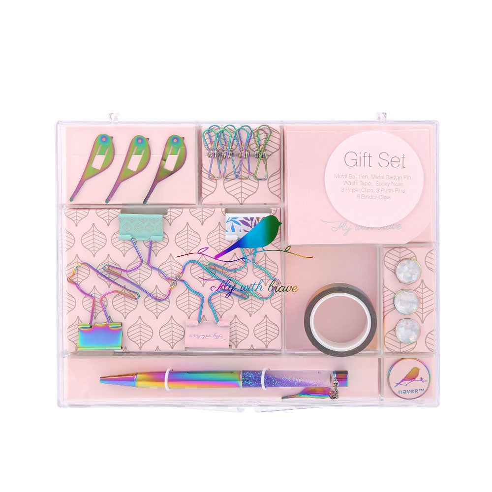Stationary Set Bird -