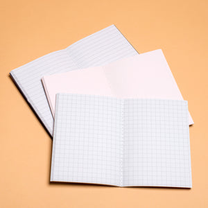 Load image into Gallery viewer, Set of 3 notebooks /مجموعة من النوت