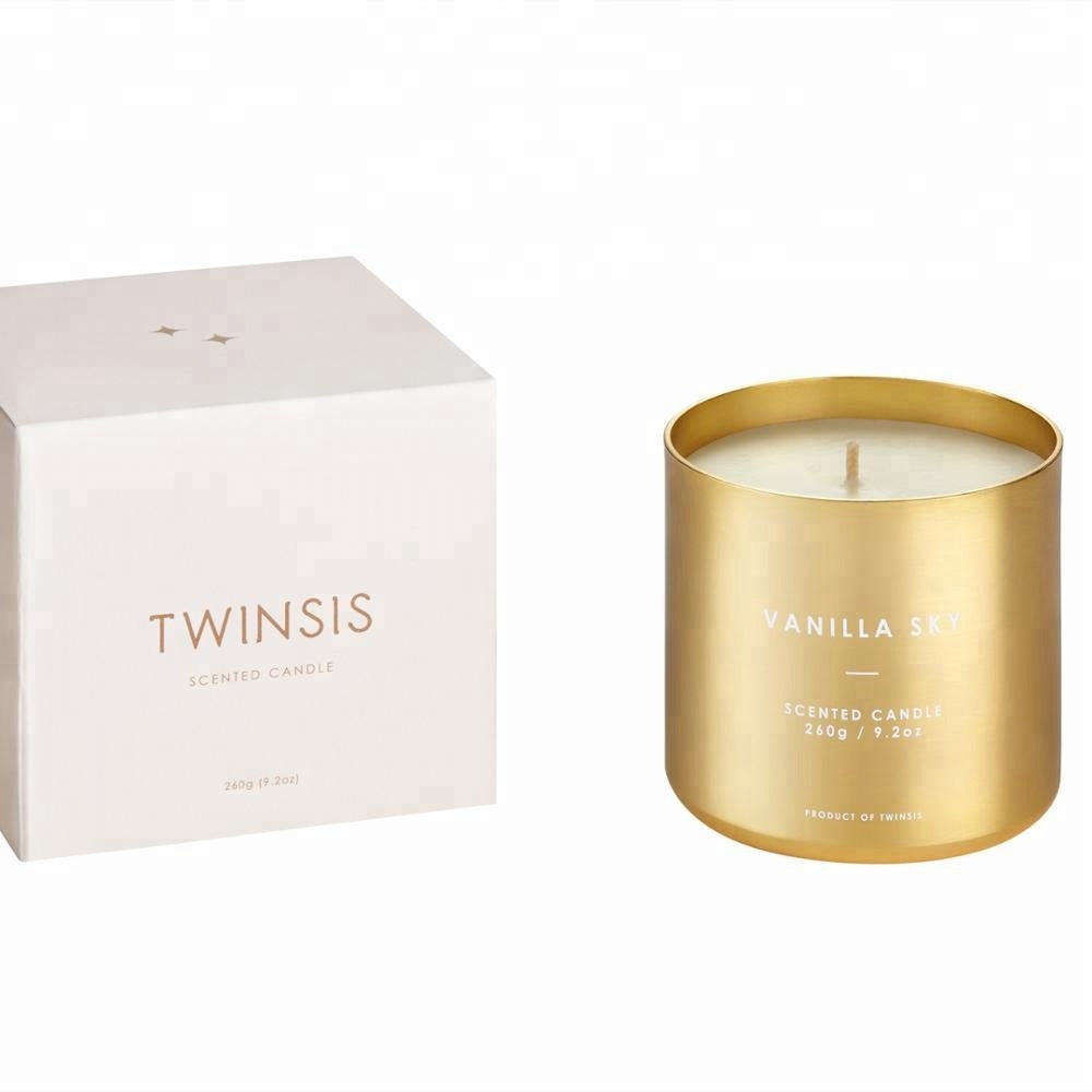 Twinsis Scented Candle