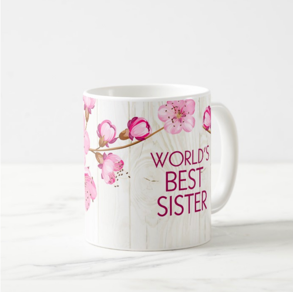 Load image into Gallery viewer, Mug World's best sister