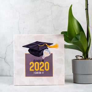Load image into Gallery viewer, Frame Grad - class of 2020