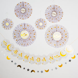 Load image into Gallery viewer, Ramadan Decoration set/الزينة الرمضانية