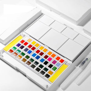 Water color art set