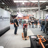 Dynamoto at the Moto Expo Melbourne