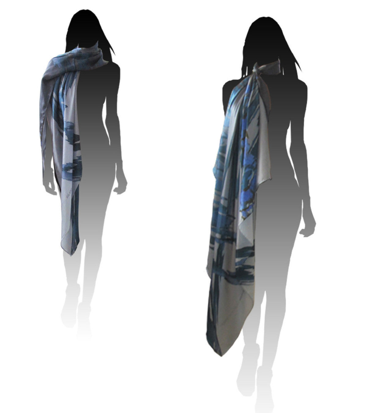 The Alexandra Scarf
