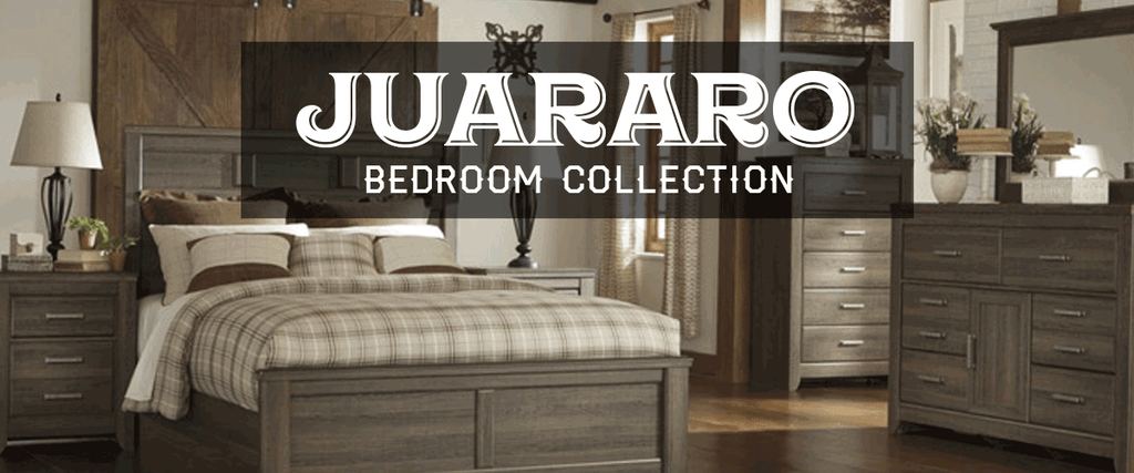 Juararo Bedroom Collection