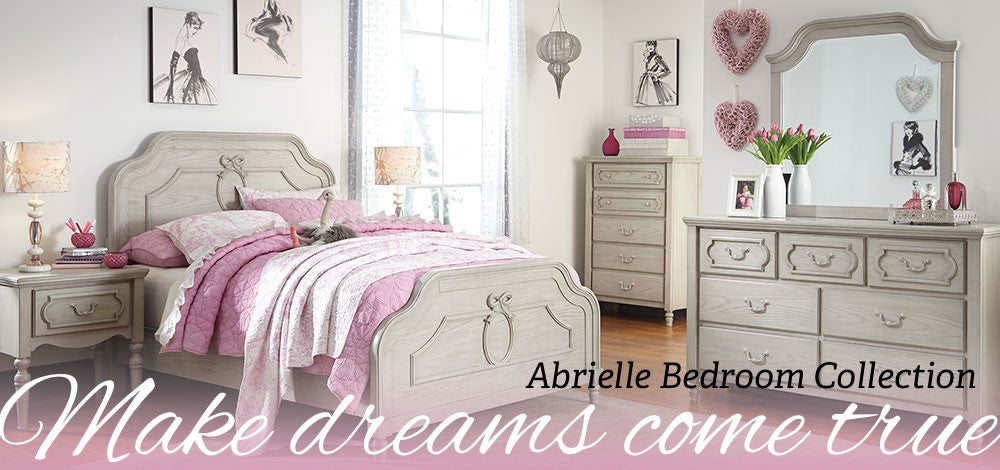 Abrielle Bedroom Collection