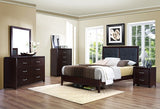 Edina Queen Bed Set - Regency Furniture shop at  Regency Furniture