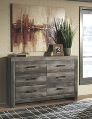 Wynnlow Gray Dresser