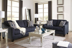 Creeal Heights Sofa & Loveseat