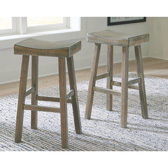 Glosco Tall Stool