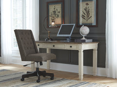Bolanburg Two tone  Home Office Desk