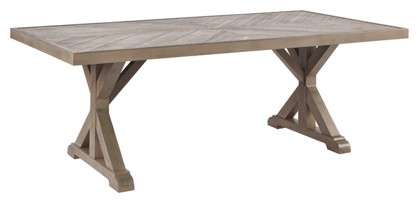 Beachcroft Rectangle Dining Table