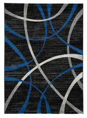 Jenue area rug (Large)