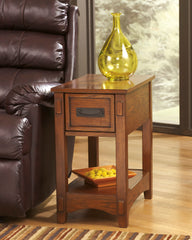 Breegin - Multi - Chair Side End Table