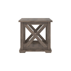 Arlenbry Square End Table