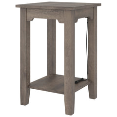 Arlenbry Chair Side End Table