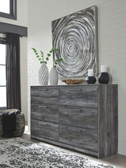 Baystorm Gray Dresser only