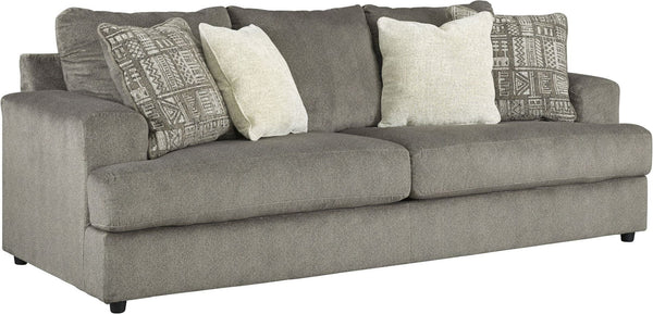 Soletren Ash Sofa, Loveseat and Chair