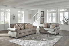 Olsberg Sofa & Loveseat