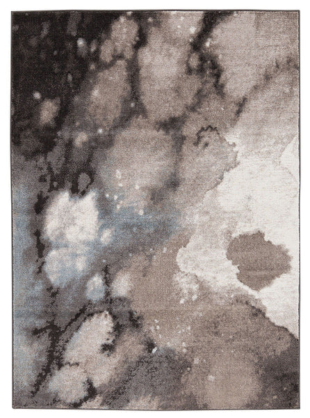 Joash Gray Medium Rug - Ashley shop at  Regency Furniture
